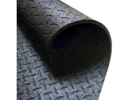 Rubber Mat 4' x 6'