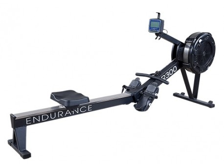 Body Solid Endurance Rower