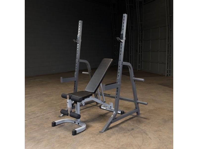 Powerline Benchpress Rack For Sale