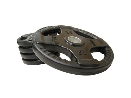 Body Solid Rubber Grip Plate