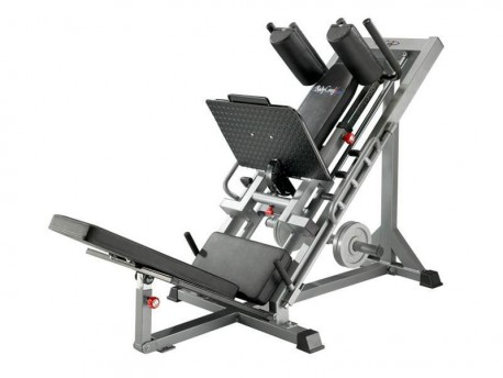 BodyCraft Hip Sled (Leg Press/Hack Squat/Donkey Calf)
