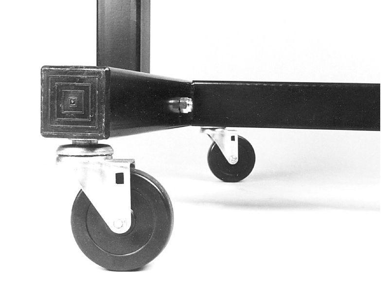 Lockable Aerobic Dumbbell Rack