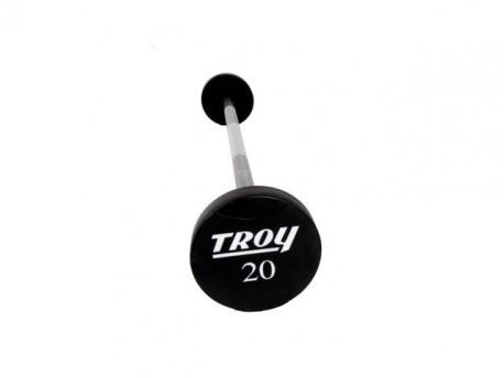 Troy Urethane Encased Barbell Set 20-110lb