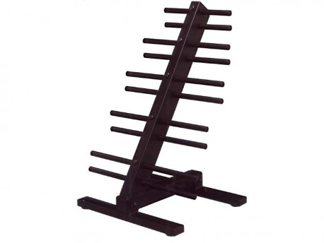 Troy VTX 10 Pair Aerobic Dumbbell Rack