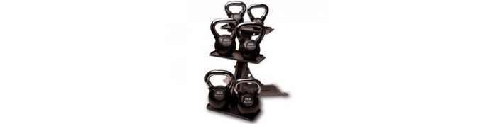 Kettlebell Storage Racks