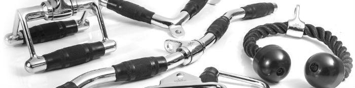 Cable Machine Attachments