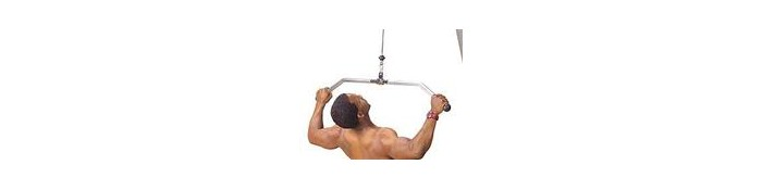 Lat Pulldown Bars