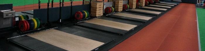 Lifting Platforms