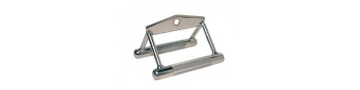 Other Cable Machine Attachments